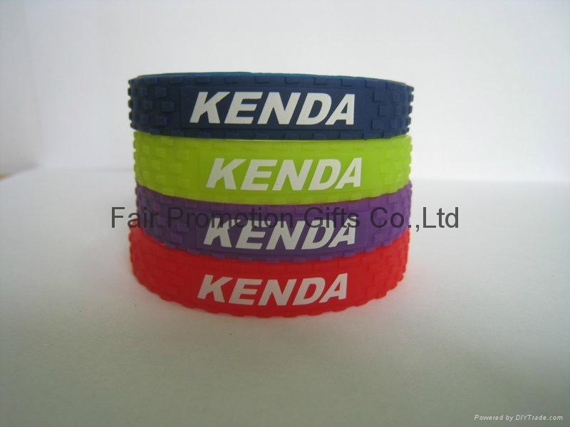 2015 Kenda Bicycle Road Tire Bracelet 11