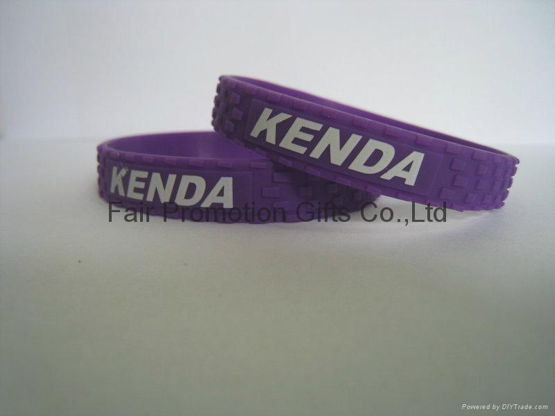 2015 Kenda Bicycle Road Tire Bracelet 12