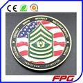 Military Badge/Metal Lapel Pin Badge/Custom Pin Badge 1
