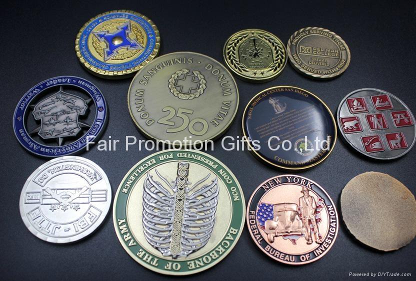 Military Badge/Metal Lapel Pin Badge/Custom Pin Badge 3