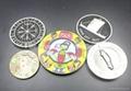 Military Badge/Metal Lapel Pin Badge/Custom Pin Badge 4