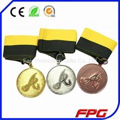 Custom Religious Medals