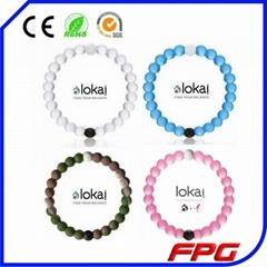 Lokai Balance Silicone Bracelet Wholesale (Hot Product - 1*)