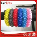 Customized Silicone Tyre Bracelet