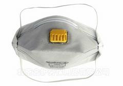 M1200VPW 活性炭口罩
