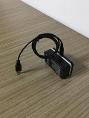便攜式加速度測試監測記錄儀