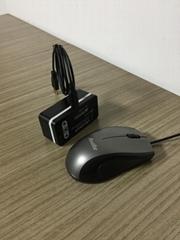 微型多功能加速度記錄儀