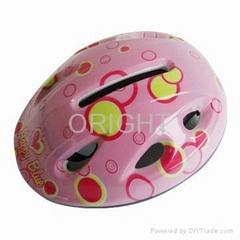 skate helmet,bike helmet
