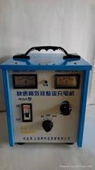 天津汽車電瓶充電器