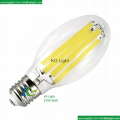 NEW LED Filament with High power 36W for street light / Industrial light