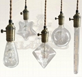 LED decorative bulb 3W MTX for holiday /