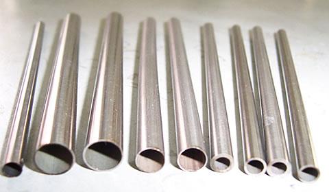 321不鏽鋼無縫鋼管  3