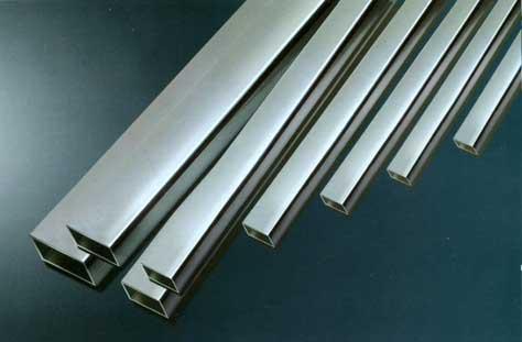 321不鏽鋼無縫鋼管  5