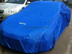 Premium Car Cover