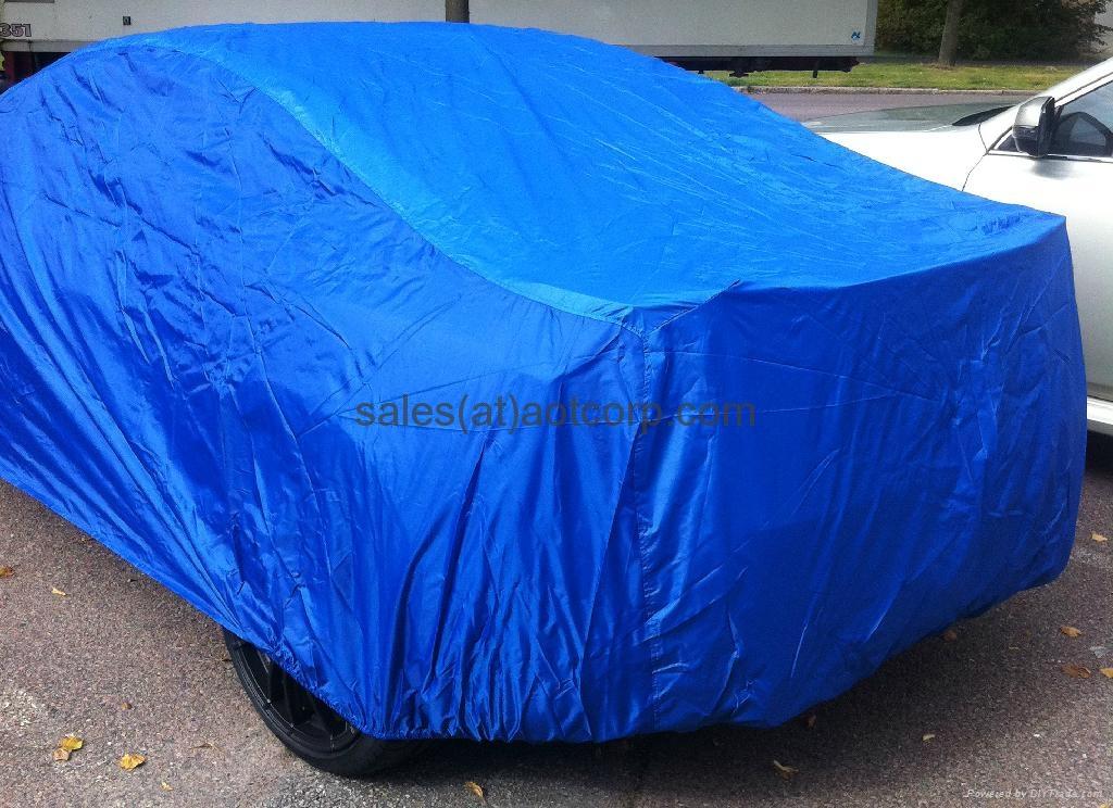 Premium Car Cover 2