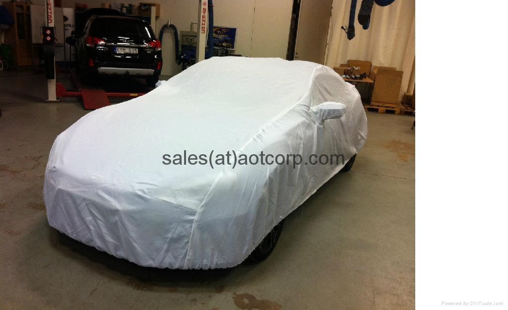 Premium Car Cover 3