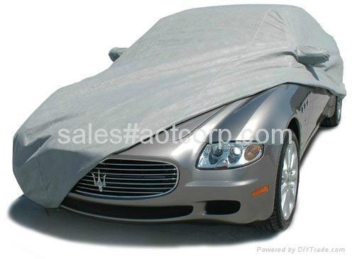 Premium Car Cover 4