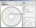 孟塞爾MUNSELL FM100色覺測試系統 3
