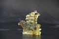 古法琉琉璃十二生肖工藝品動物擺件 4