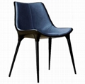 Modern Passion bar chair dining leather office chair 5