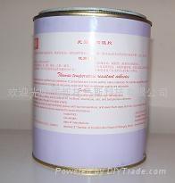 Thomas epitaxial wafer encapsulation adhesive