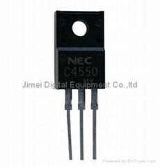 MIMAKI JV33/TS3 Main Board Transistor/Circuit
