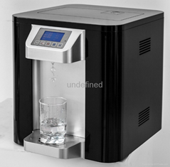 Counter water dispenser