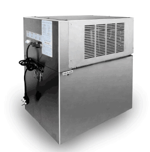 Commercial Straight Chillers 1