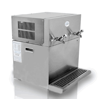 Commercial Straight Chillers 2