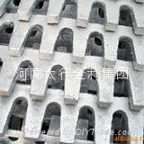 高强度耐磨铸造筛板
