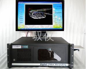 自動二重卷封檢測投影儀 1