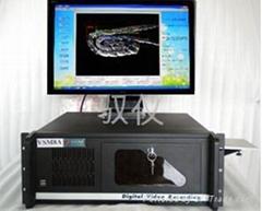 自动二重卷封检测投影仪