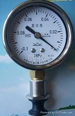 手持式罐头真空度测定仪