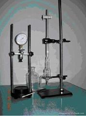 供應啤酒CO2及空氣測定儀