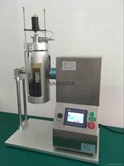 自動搖瓶式二氧化碳測定儀