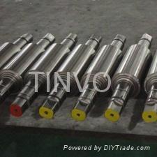 Bainite cast iron rolls milling roller