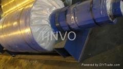 Alloy cast steel roll steel roller milling rolls