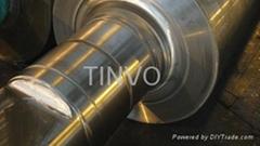 Cast steel roll mill rolling milling ross