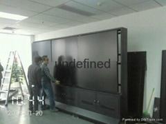 WOLL供应98寸90寸84寸82寸电视机 沃尔98寸液晶电视机参数报价方案