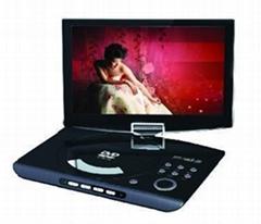 10.2'' Portable DVD play