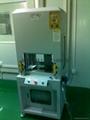 PET熱壓成型機 3