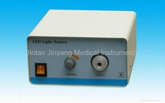 medical surgical LED light source for endoscopes