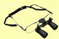 doctor surgeon Glasses Magnifier surgical loupes