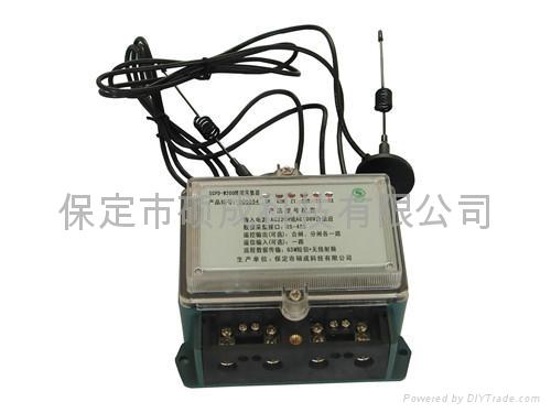 無線抄表系統 3