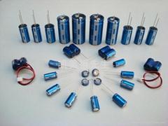 KAM 系列電力設備儀器表計用20F全系法拉電容超級電容