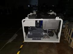 500公斤44升大流量高壓清洗機