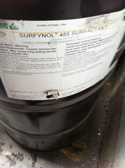 SURFYNOL 485非离子表面活性剂