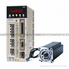 伟创SD600系列交流伺服系统