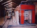 日用陶瓷小截面隧道窯爐