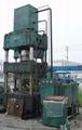 二手四柱液压机Y32-500吨